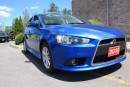 Used 2015 Mitsubishi Lancer SE for sale in Cornwall, ON