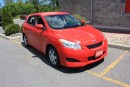 Used 2009 Toyota Matrix XR for sale in Cornwall, ON