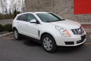 Used 2013 Cadillac SRX Leather Collection for sale in Cornwall, ON