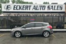 Used 2013 Ford Focus SE HATCHBACK /BLUETOOTH for sale in Barrie, ON