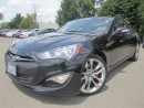 Used 2013 Hyundai Genesis Coupe GT-Navigation-Brembo-MINT for sale in Mississauga, ON