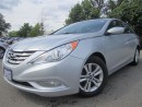 Used 2013 Hyundai Sonata GLS-SUNROOF-ALLOYS-CERTIFIED for sale in Mississauga, ON