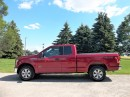 Used 2015 Ford F-150 XLT- Super Cab V6 for sale in Thornton, ON