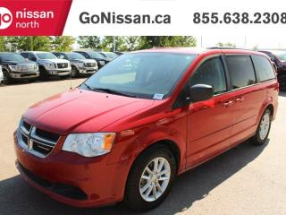 Used 2013 Dodge Grand Caravan DVD, BACK UP CAMERA, 3 ZONE CLIMATE CONTROL for sale in Edmonton, AB