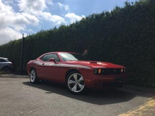 Used 2015 Dodge Challenger R/T PLUS+NAV+LEATHER+ROOF+CAMERA for sale in Surrey, BC