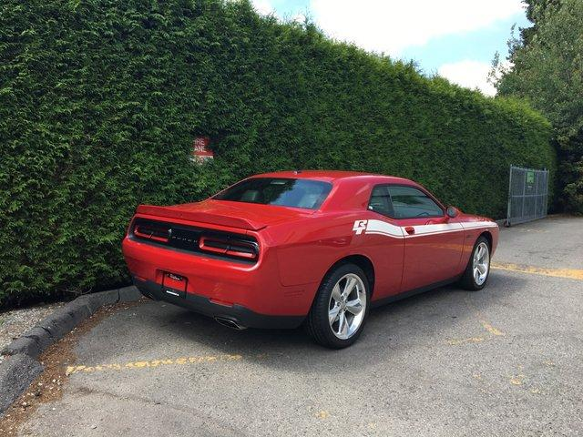 used 2015 dodge challenger r t plus nav leather roof. Black Bedroom Furniture Sets. Home Design Ideas