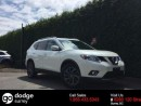 Used 2016 Nissan Rogue SL Premium AWD + NAV + SUNROOF + BACK-UP CAM + BLIND-SPOT MONITORING + NO EXTRA DEALER FEES for sale in Surrey, BC