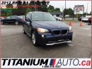Used 2012 BMW X1 AWD+GPS+Pano Roof+Power Heated Seats+BlueTooth+ECO for sale in London, ON
