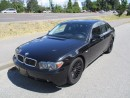 Used 2005 BMW 745i 745I for sale in Surrey, BC