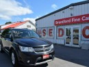 Used 2011 Dodge Journey SXT 4dr Front-wheel Drive for sale in Brantford, ON