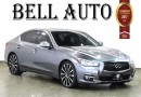 Used 2014 Infiniti Q50 TECH PKG 360 CAMERA NAVIGATION AWD for sale in North York, ON