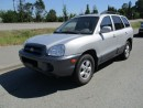 Used 2005 Hyundai Santa Fe for sale in Surrey, BC