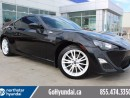 Used 2015 Scion FR-S Low Kms, Custom interior for sale in Edmonton, AB