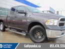 Used 2014 Dodge Ram 1500 Hemi Spray Liner Low kms for sale in Edmonton, AB