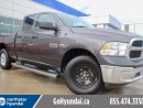 Used 2014 Dodge Ram 1500 Hemi Spray Liner Low kms for sale in Edmonton, AB