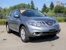 Used 2014 Nissan Murano SV 4dr All-wheel Drive for sale in Red Deer, AB