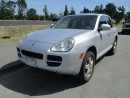 Used 2005 Porsche Cayenne S S for sale in Surrey, BC