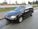 Used 2005 Volkswagen Passat GLS for sale in Surrey, BC