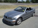 Used 2004 BMW 3 Series 325Ci for sale in Surrey, BC