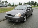 Used 2004 Kia Rio RS w/Air Cond for sale in Surrey, BC