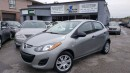 Used 2012 Mazda MAZDA2 GX for sale in Etobicoke, ON
