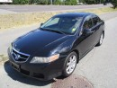 Used 2004 Acura TSX for sale in Surrey, BC