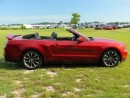 Used 2011 Ford Mustang Convertible, Auto, With Leather for sale in Owen Sound, ON