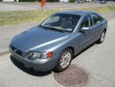 Used 2004 Volvo S60 for sale in Surrey, BC