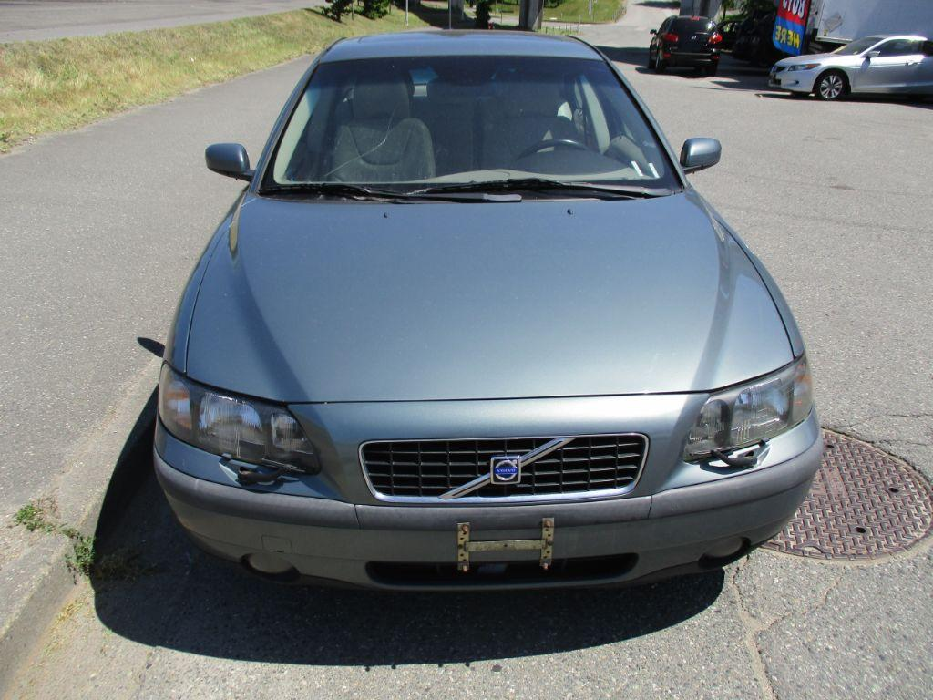 used 2004 volvo s60 for sale in surrey british columbia. Black Bedroom Furniture Sets. Home Design Ideas