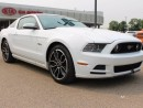 Used 2014 Ford Mustang GT, 5.0L, HEATED SEATS, LEATHER, 6 SPEED for sale in Edmonton, AB