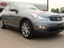 Used 2014 Infiniti QX50 SUNROOF, HEATED SEATS, BACKUP CAM, POWER SEATS, BUTTON START for sale in Edmonton, AB