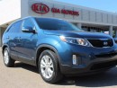 Used 2014 Kia Sorento PANORAMIC SUNROOF, HEATED FRONT/REAR SEATS, HEATED WHEEL, SIRIUS, BACKUP CAM, AUX/USB for sale in Edmonton, AB