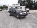 Used 2009 Kia Borrego 4X4 LX for sale in Elmvale, ON