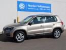 Used 2015 Volkswagen Tiguan Trendline for sale in Edmonton, AB