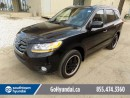 Used 2010 Hyundai Santa Fe LEATHER/SUNROOF/HEATED SEATS for sale in Edmonton, AB