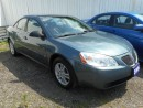 Used 2006 Pontiac G6 for sale in Brantford, ON