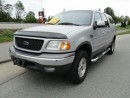 Used 2003 Ford F-150 XLT FX4 4X4 for sale in Surrey, BC