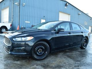 Used 2013 Ford Fusion SE for sale in Peace River, AB
