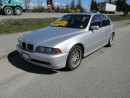 Used 2001 BMW 5 Series 530i for sale in Surrey, BC