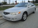 Used 2000 Toyota Camry Solara SE for sale in Surrey, BC