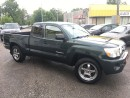 Used 2010 Toyota Tacoma AUTO/ ALLOYS/ CLOTH/ DRIVES LIKE NEW for sale in Scarborough, ON