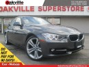 Used 2014 BMW 328 d xDrive | DIESEL | AWD | RED LEATHER | SUNROOF| for sale in Oakville, ON