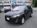 Used 2013 Mitsubishi RVR SE, awd, for sale in Surrey, BC