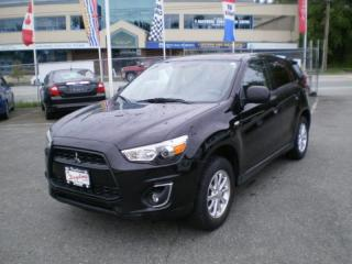 Used 2013 Mitsubishi RVR SE, awd, for sale in Surrey, BC