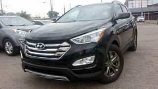 Used 2013 Hyundai Santa Fe SPORT / One Owner / Accident FREE / AWD for sale in North York, ON