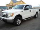 Used 2012 Ford F-150 XLT SuperCab 4X4 5.0 L 6ft Box for sale in Brantford, ON