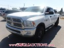 Used 2011 Dodge RAM 2500 SLT CREW CAB 4WD 5.7L for sale in Calgary, AB