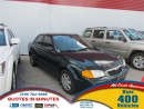 Used 1999 Mazda Protege LX | FRESH TRADE IN | AS-IS SPECIAL for sale in London, ON