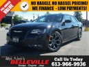 Used 2016 Chrysler 300 300S - Sunroof - 8.4 Radio - Leather Heated Seats for sale in Belleville, ON