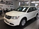 Used 2015 Dodge Journey CVP/SE Plus for sale in Coquitlam, BC